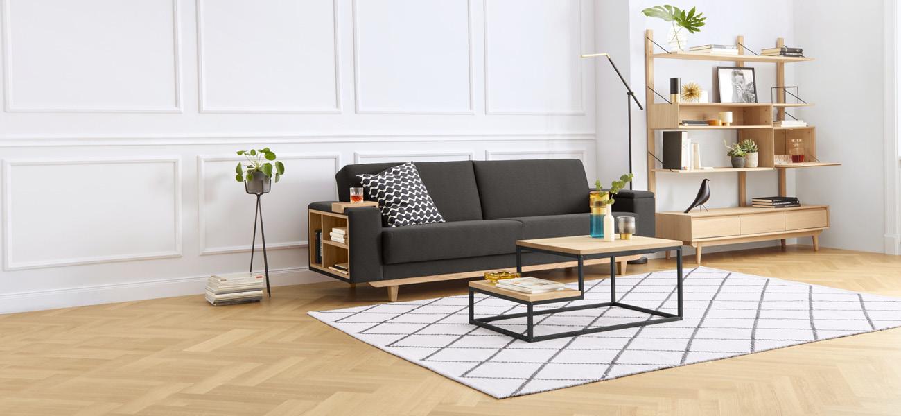 4 fakten zum stilsicheren wohnen im retro style tchibo blog. Black Bedroom Furniture Sets. Home Design Ideas