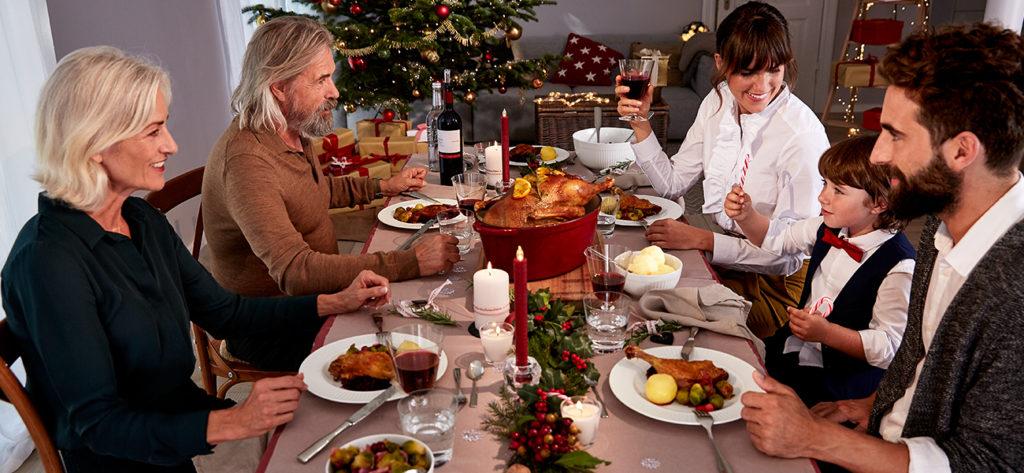 Tipps Für Weihnachtsessen.Gastgeber Tipps So Läuft Dein Weihnachtsessen Wie Am Schnürchen